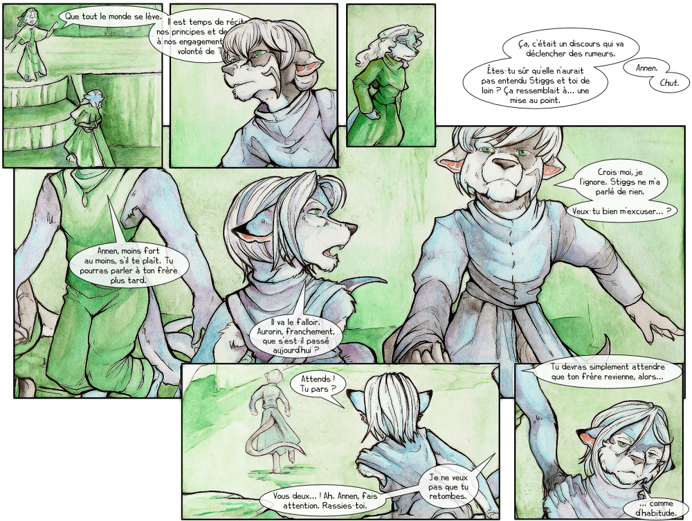 Chapitre deux : Planche trente-sept