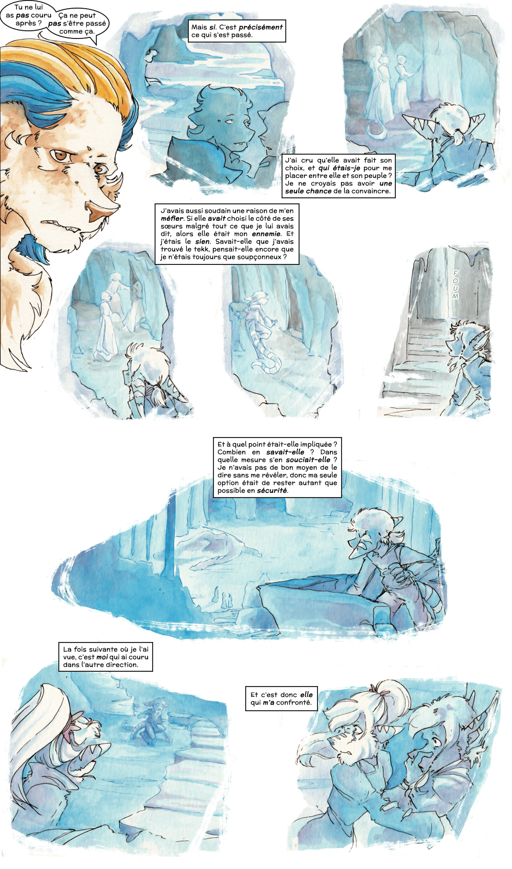 Chapitre deux : Planche 156